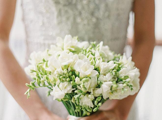 Romantische Brautstrausse Im Trend Toll Was Blumen Machen