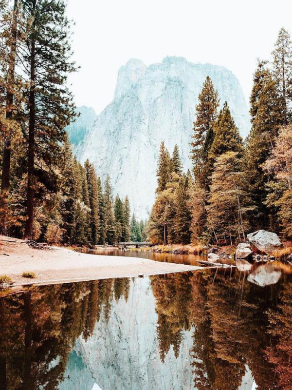 Die 5 schönsten Nationalparks in Nordamerika Tollwaslbumenmachen.de